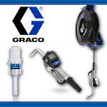 Graco Product Collage