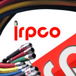 Irpco Product Collage