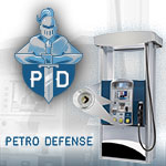 Petro Defense Product Collage