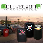 Poletector Product Collage