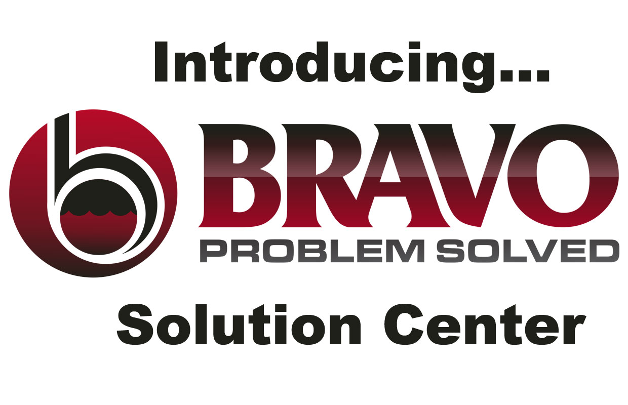 Introducing Bravo System's Solution Center