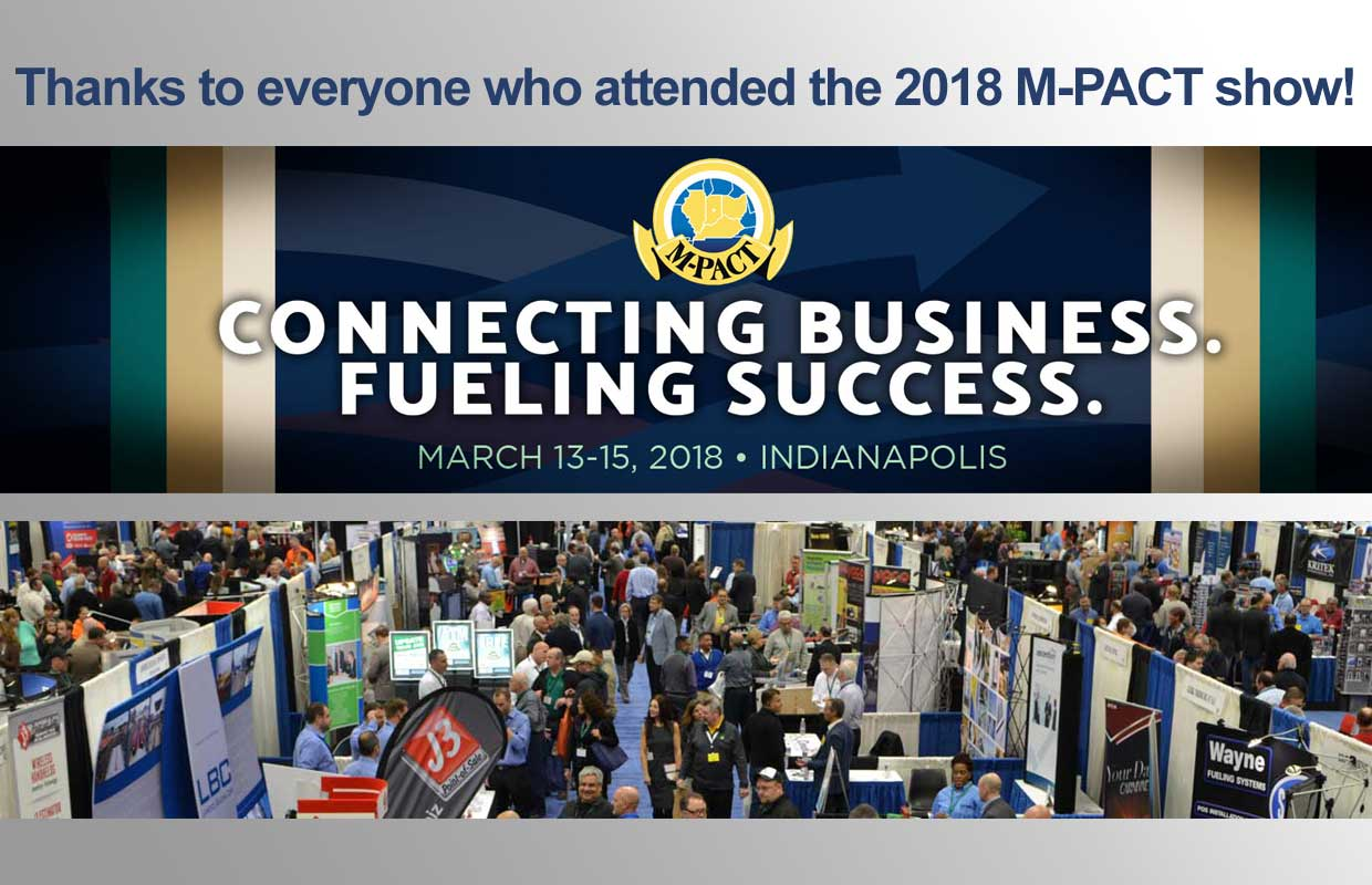 Walsh, Long & Company would like to thanks to all who attended the 2018 MPACT Show!