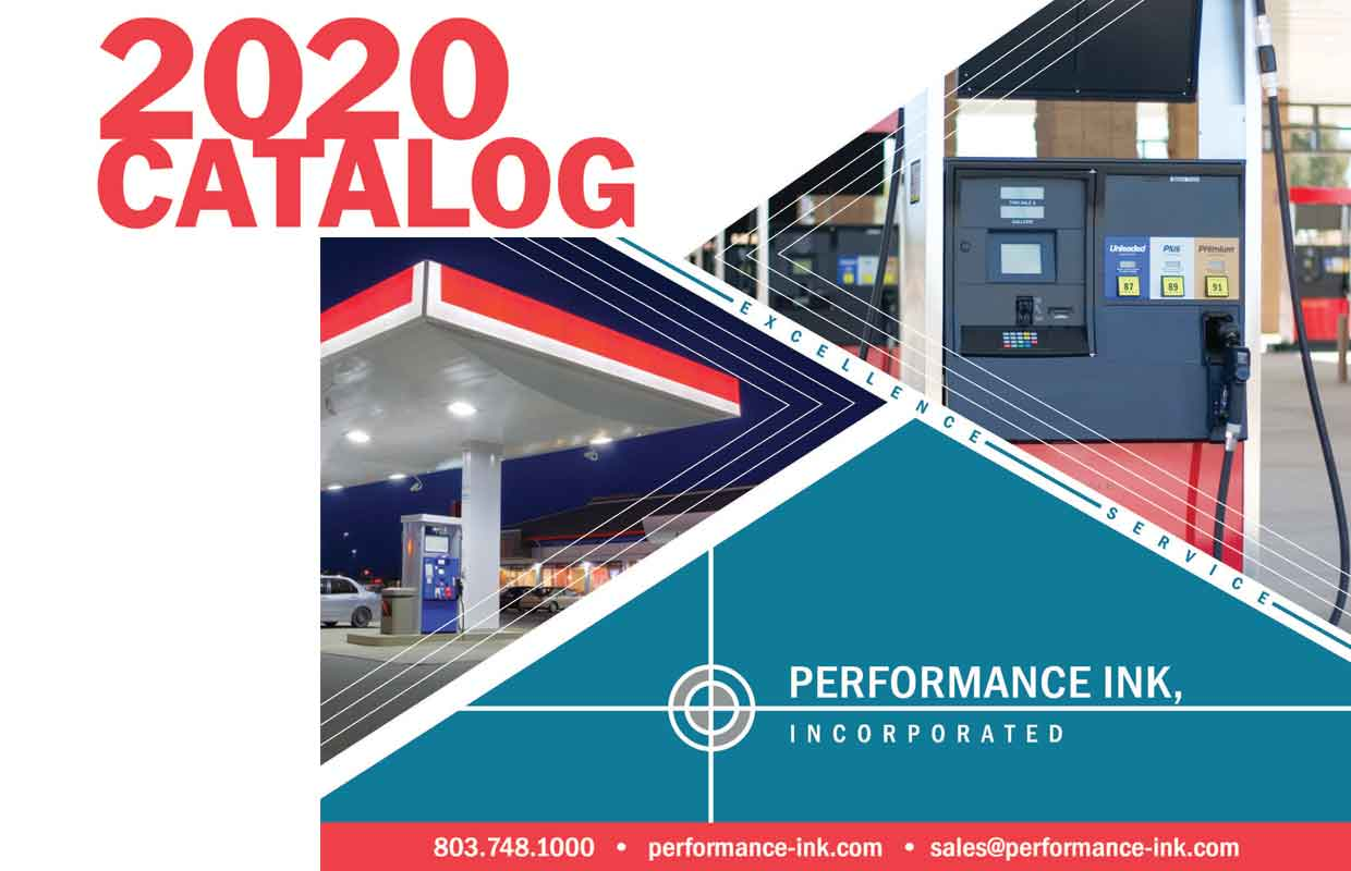 Performance Ink 2020 Catalog Now Ready to Download