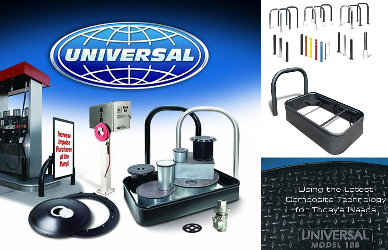 Are you maximizing Free Freight with Universal Valve?