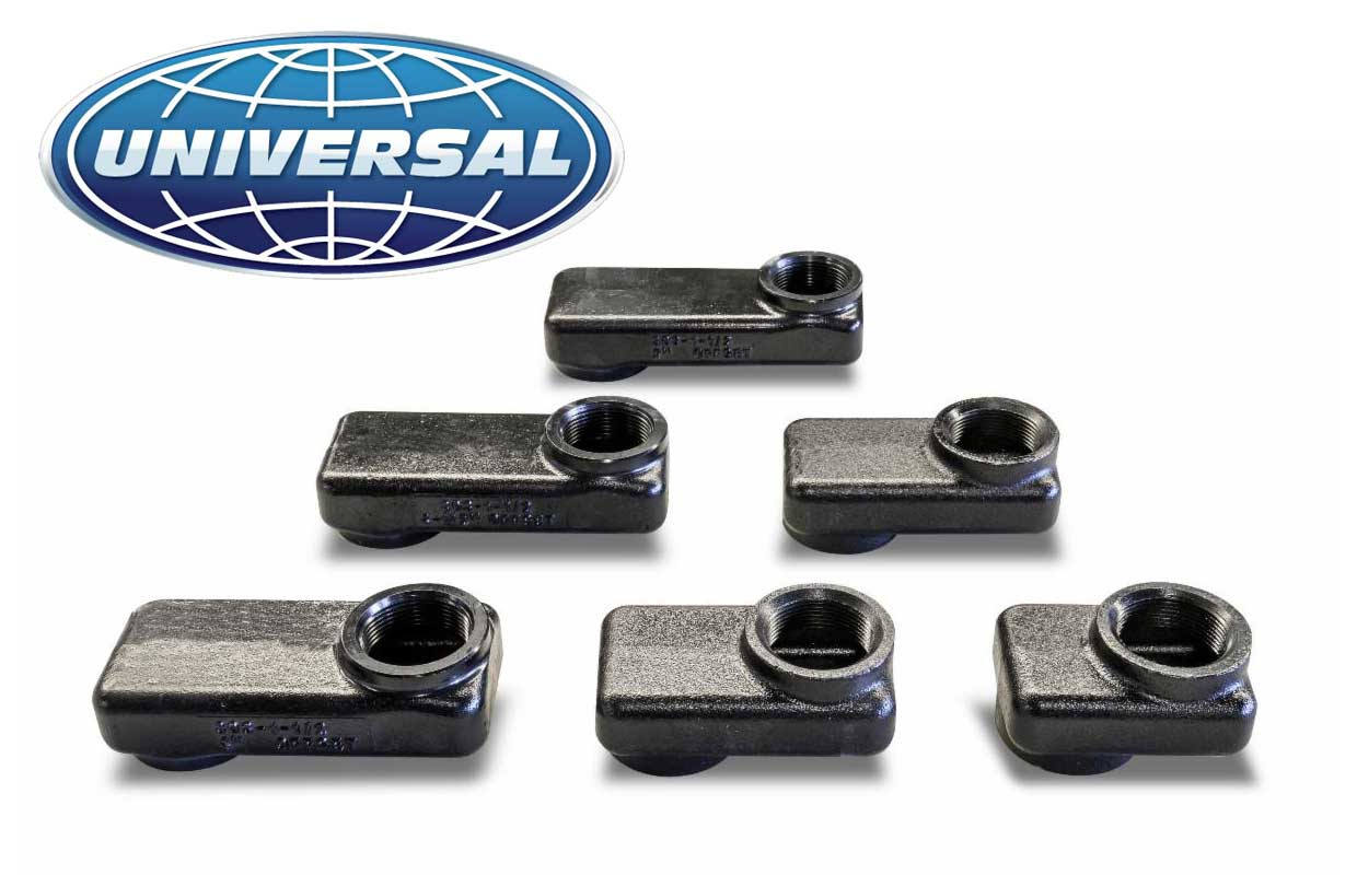 Universal Valve's Offsets Now in Stock